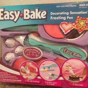 Easy Bake Oven Decorating Pen Set